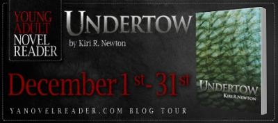 YANR BlogTour Undertow